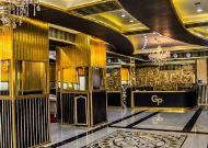 отель Gorgud Plaza Hotel: Холл