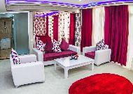 отель Gorgud Plaza Hotel: Номер Junior Suite
