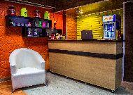 отель Gorgud Plaza Hotel: Витаминный бар