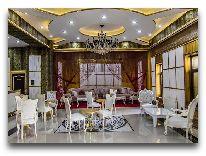 отель Gorgud Plaza Hotel: Лобби бар