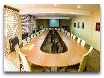 отель Gorgud Plaza Hotel: Конференц зал