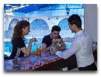 отель Gorgud Plaza Hotel: Pool bar