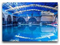 отель Gorgud Plaza Hotel: Бассейн
