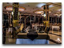 отель Gorgud Plaza Hotel: Ресторан