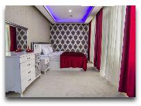 отель Gorgud Plaza Hotel: Номер Suite