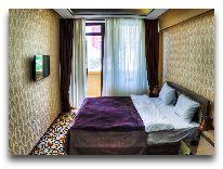 отель Gorgud Plaza Hotel: Стандартный номер