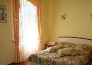 отель Гостевой дом Sunrise: Номер