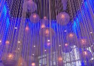 отель Gothia Towers: Холл отеля