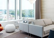 отель Gothia Towers: Номер Upper House Suite