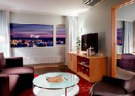 отель Gothia Towers: Номер Junior Suite