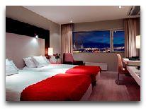 отель Gothia Towers: Номер стандартный Премиум