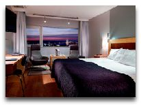 отель Gothia Towers: Номер Sky