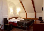 отель Gotthard Residence: Двухместный номер -эконом