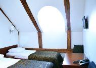 отель Gotthard Residence: Двухместный номер-эконом