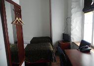 отель Gotthard Residence: Двухместный номер Standard № 311