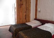 отель Gotthard Residence: Двухместный номер Standard № 304