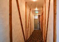 отель Gotthard Residence: Коридор