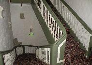 отель Gotthard Residence: Лестница в отеле