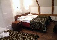 отель Gotthard Residence: Номер TRIPL