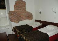 отель Gotthard Residence: Двухместный номер Standard