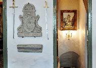 отель Gotthard Residence: Холл