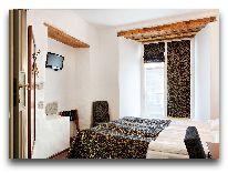 отель Gotthard Residence: Одноместный номер Standard