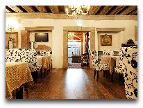 отель Gotthard Residence: Ресторан