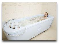 санаторий Gradiali: Жемчужная ванна