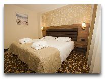 санаторий Gradiali: Люкс спальня