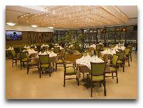 санаторий Gradiali: Ресторан