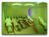 санаторий Gradiali: Соляная пещера