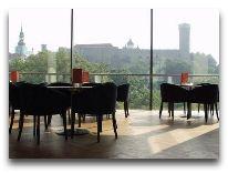 отель Meriton Grand Hotel Tallinn: Конференц-зал Гранд панорама