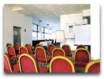 отель Meriton Grand Hotel Tallinn: Конференц-зал