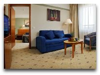 отель Meriton Grand Hotel Tallinn: Номер Junior Suite