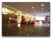 отель Meriton Grand Hotel Tallinn: Aойе