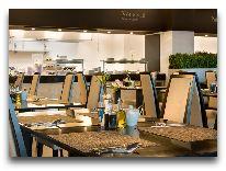 отель Meriton Grand Hotel Tallinn: Кафе Бистро Mary