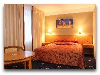 отель Meriton Grand Hotel Tallinn: Номер Executive