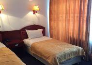 отель Grand Bukhara: Номер стандарт