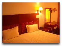 отель Grand Bukhara: Double стандартный