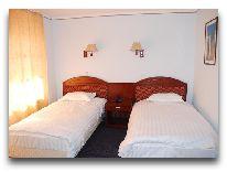 отель Grand Bukhara: Twin стандартный