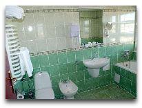 отель Grand Bukhara: Ванная комната