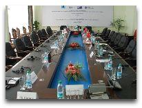 отель Grand Bukhara: Конференц-зал