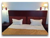 отель Grand Bukhara: Номер Lux
