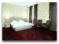 отель Grand Capital: Номер Junior Suite