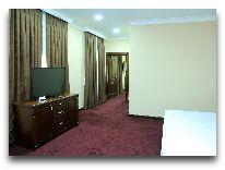 отель Grand Capital: Номер Luxse