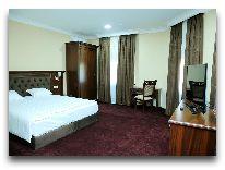 отель Grand Capital: Номер Luxsе