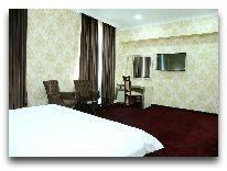 отель Grand Capital: Номер Deluxe DBL