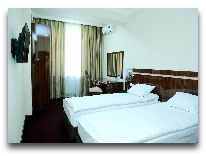 отель Grand Capital: Номери Deluxe