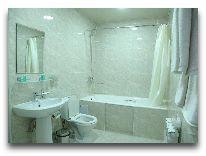 отель Grand Capital: Ванная
