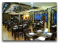 отель Grand Capital: Ресторан